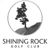 Shining Rock Golf Club Logo