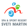 Sveti Martin Spa & Golf Resort Logo