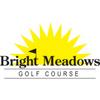 Bright Meadows Golf Course - Championship Logo