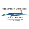 Chenango Commons Golf Course Logo