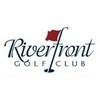 Riverfront Golf Club Logo