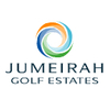 Jumeirah Golf Estates - Water Course Logo