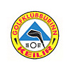 Keilir Golf Course - Championship Logo