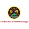 Vestmanneyja Golf Club Logo