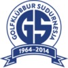 Sudurnes Golf Course Logo