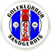 Sandgerdi Golf Course Logo