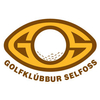 Selfoss Golf Club Logo