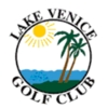 First/Second at Lake Venice Golf Club Logo