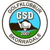 Skorradalur Golf Course Logo