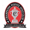 Champions Pointe Golf Club Logo