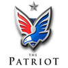 Patriot Golf Club Logo