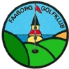 Faaborg Golf Club - 18 Hole Course Logo