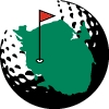 Vestfyns Golf Club Logo