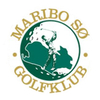 Maribo Soe Golf Club - 18 Hole Course Logo