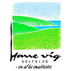 Harre Vig Golf Club - 18 Hole Course Logo