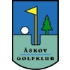 Aaskov Golf Club Logo