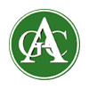 Acme Golf Club Logo