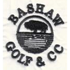 Bashaw Golf Club Logo
