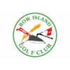 Bow Island Golf Course Logo