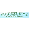 Northern Ridge Golf & RV Resort Logo