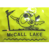 McCall Lake Golf Course - Par-3 Nine Logo