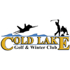 Cold Lake Golf & Winter Club Logo