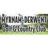 Myrnam Derwent Golf Club Logo