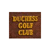 Duchess Golf Course Logo