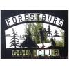 Forestburg Golf Club Logo