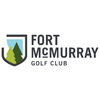 Fort McMurray Golf Club Logo