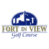 Fort in View Golf Club - Buck/Clark Logo