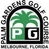 Palm Gardens Golf Course Logo