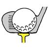Hardisty Lakeview Golf Club Logo