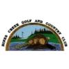 Hines Creek Golf Course Logo