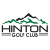 Hinton Golf Club Logo