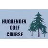 Hughenden Golf Club Logo