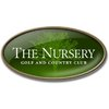 Nursery Golf and Country Club Logo