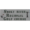 Smoky River Regional Golf Course Logo