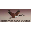 Keho Park Golf Club Logo