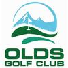 Olds Golf Club - Par-3 Practice Course Logo
