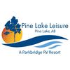 Leisure Golf Course Logo