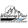 Whispering Pines Golf and Country Resort Logo