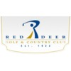 Red Deer Golf and Country Club Logo