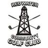 Redwater Golf Club Logo