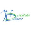 Double Dam Golf Course Logo