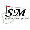 Sylvan Meadows Golf Course Logo