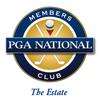 PGA National Estates Golf Course Logo