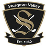 Sturgeon Valley Golf and Country Club Logo