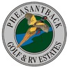 Pheasantback Golf and Country Club Logo