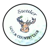 Stettler Golf and Country Club Logo